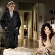 Robert De Niro - galeria zdjęć - Zdjęcie nr. 7 z filmu: Co kryje miłość