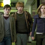 Rupert Grint - galeria zdjęć - Zdjęcie nr. 2 z filmu: Harry Potter i Insygnia Śmierci: Część I