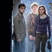 Rupert Grint - galeria zdjęć - Zdjęcie nr. 3 z filmu: Harry Potter i Insygnia Śmierci: Część I