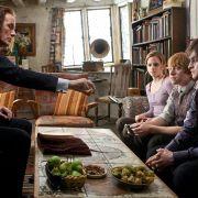Rupert Grint - galeria zdjęć - Zdjęcie nr. 5 z filmu: Harry Potter i Insygnia Śmierci: Część I