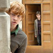Rupert Grint - galeria zdjęć - Zdjęcie nr. 7 z filmu: Harry Potter i Insygnia Śmierci: Część I