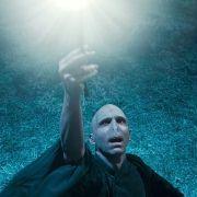 Ralph Fiennes - galeria zdjęć - Zdjęcie nr. 3 z filmu: Harry Potter i Insygnia Śmierci: Część I