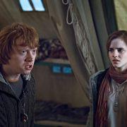 Rupert Grint - galeria zdjęć - Zdjęcie nr. 10 z filmu: Harry Potter i Insygnia Śmierci: Część I