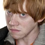 Rupert Grint - galeria zdjęć - Zdjęcie nr. 1 z filmu: Harry Potter i Insygnia Śmierci: Część I