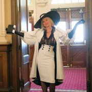 Nicollette Sheridan - galeria zdjęć - filmweb