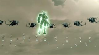 The Makluan Invasion Part 1: Annihilate!