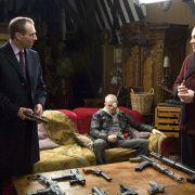 Ralph Fiennes - galeria zdjęć - Zdjęcie nr. 5 z filmu: Najpierw strzelaj, potem zwiedzaj