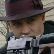 Johnny Depp - galeria zdjęć - Zdjęcie nr. 1 z filmu: Wrogowie publiczni