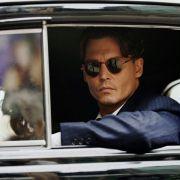 Johnny Depp - galeria zdjęć - Zdjęcie nr. 11 z filmu: Wrogowie publiczni