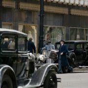 Christian Bale - galeria zdjęć - Zdjęcie nr. 5 z filmu: Wrogowie publiczni