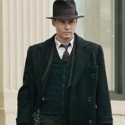 Johnny Depp - galeria zdjęć - Zdjęcie nr. 3 z filmu: Wrogowie publiczni