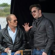 Johnny Depp - galeria zdjęć - Zdjęcie nr. 7 z filmu: Pakt z diabłem