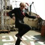 Quentin - Bill Nighy