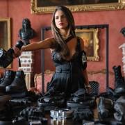 Eiza González - galeria zdjęć - filmweb