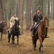 Christian Bale - galeria zdjęć - Zdjęcie nr. 7 z filmu: Przyrzeczenie
