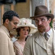 Christian Bale - galeria zdjęć - Zdjęcie nr. 10 z filmu: Przyrzeczenie