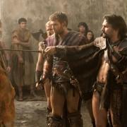 Dustin Clare - galeria zdjęć - Zdjęcie nr. 5 z filmu: Spartakus: Wojna potępionych