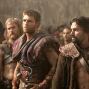 Dustin Clare - galeria zdjęć - Zdjęcie nr. 6 z filmu: Spartakus: Wojna potępionych
