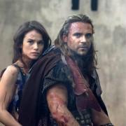 Dustin Clare - galeria zdjęć - Zdjęcie nr. 10 z filmu: Spartakus: Wojna potępionych