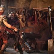 Dustin Clare - galeria zdjęć - Zdjęcie nr. 8 z filmu: Spartakus: Wojna potępionych