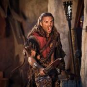 Dustin Clare - galeria zdjęć - Zdjęcie nr. 9 z filmu: Spartakus: Wojna potępionych