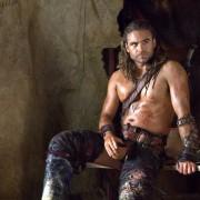 Dustin Clare - galeria zdjęć - Zdjęcie nr. 2 z filmu: Spartakus: Wojna potępionych