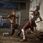 Dustin Clare - galeria zdjęć - Zdjęcie nr. 13 z filmu: Spartakus: Wojna potępionych
