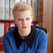 Małgorzata Kożuchowska - galeria zdjęć - Zdjęcie nr. 1 z filmu: Prawo Agaty