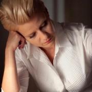 Małgorzata Kożuchowska - galeria zdjęć - Zdjęcie nr. 4 z filmu: Prawo Agaty