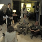 Kristin Scott Thomas - galeria zdjęć - Zdjęcie nr. 10 z filmu: Party