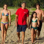 George Clooney - galeria zdjęć - Zdjęcie nr. 6 z filmu: Spadkobiercy