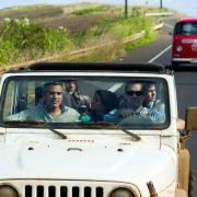 George Clooney - galeria zdjęć - Zdjęcie nr. 16 z filmu: Spadkobiercy