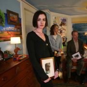 Anne Hathaway - galeria zdjęć - Zdjęcie nr. 23 z filmu: Rachel wychodzi za mąż