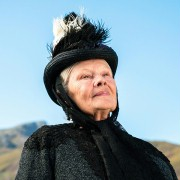 Judi Dench - galeria zdjęć - filmweb