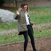 Anne Hathaway - galeria zdjęć - Zdjęcie nr. 21 z filmu: Monstrum