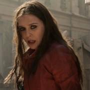 Elizabeth Olsen - galeria zdjęć - filmweb