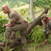 Nick Jonas - galeria zdjęć - Zdjęcie nr. 1 z filmu: Jumanji: Przygoda w dżungli