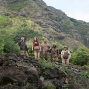 Nick Jonas - galeria zdjęć - Zdjęcie nr. 2 z filmu: Jumanji: Przygoda w dżungli