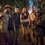 Nick Jonas - galeria zdjęć - Zdjęcie nr. 5 z filmu: Jumanji: Przygoda w dżungli