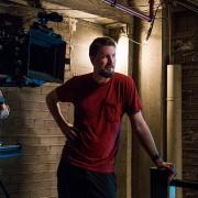 Adam Wingard - galeria zdjęć - Zdjęcie nr. 2 z filmu: Notatnik śmierci