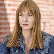 Katarzyna Dąbrowska - galeria zdjęć - filmweb