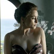 Helena Bonham Carter - galeria zdjęć - Zdjęcie nr. 17 z filmu: The Crown