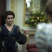 Helena Bonham Carter - galeria zdjęć - Zdjęcie nr. 14 z filmu: The Crown