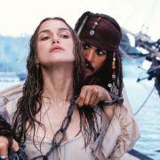 Johnny Depp - galeria zdjęć - Zdjęcie nr. 22 z filmu: Piraci z Karaibów: Klątwa Czarnej Perły
