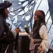 Johnny Depp - galeria zdjęć - Zdjęcie nr. 20 z filmu: Piraci z Karaibów: Klątwa Czarnej Perły