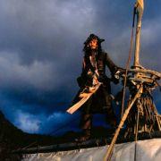Johnny Depp - galeria zdjęć - Zdjęcie nr. 8 z filmu: Piraci z Karaibów: Klątwa Czarnej Perły
