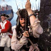 Johnny Depp - galeria zdjęć - Zdjęcie nr. 7 z filmu: Piraci z Karaibów: Klątwa Czarnej Perły