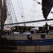Johnny Depp - galeria zdjęć - Zdjęcie nr. 16 z filmu: Piraci z Karaibów: Klątwa Czarnej Perły