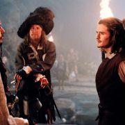 Johnny Depp - galeria zdjęć - Zdjęcie nr. 23 z filmu: Piraci z Karaibów: Klątwa Czarnej Perły