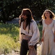 Johnny Depp - galeria zdjęć - Zdjęcie nr. 14 z filmu: Piraci z Karaibów: Klątwa Czarnej Perły